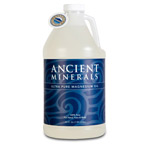 Ancient Minerals Magnesium Oil 1.894ltr - 64oz