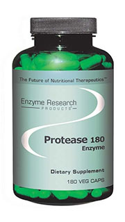 Protease™ Enzyme Therapy – For The Digestion Of Essential Proteins