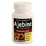 Ajebine - Capsules For Asthma and Hayfever