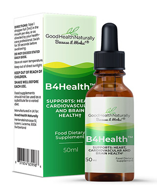 B4Health Sublingual Spray