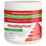 Healthy Flow - Arginine, Citrulline and L-Lysine