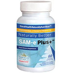 SAM-e Plus+™ – Natural Optimal Mood Balancer
