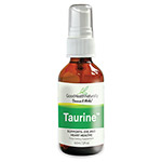 Taurine Spray - support for vision and eye care