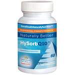 HySorbQ10™ Antioxidant Protection And Support (Co-Q10)