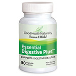 Essential Digestive Plus™ New Improved Formula With FrutaFit® Inulin
