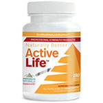 Active Life™ Capsules - A Daily Dose of Liquid Vitamins and Minerals