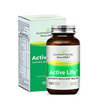 Active Life™ Capsules – A Daily Dose of Liquid Vitamins and Minerals
