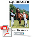 Horse Treatment Book – EquiHealth