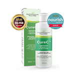 CureC™ with Quercetin - Liposomal Vitamin C