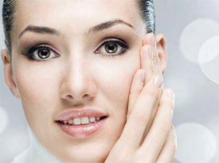How to cure dry skin