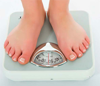 Lose weight- improve health