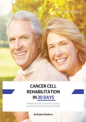 Cancer cell rehabilitation in 30 days