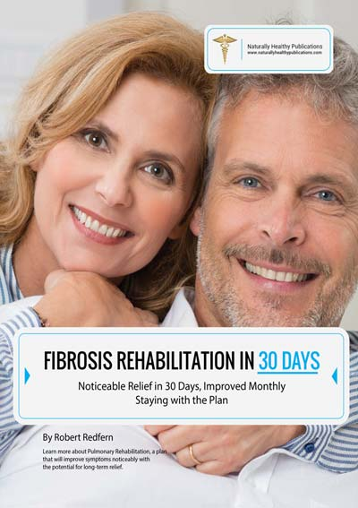 Cystic Fibrosis rehabilitation in 30 days