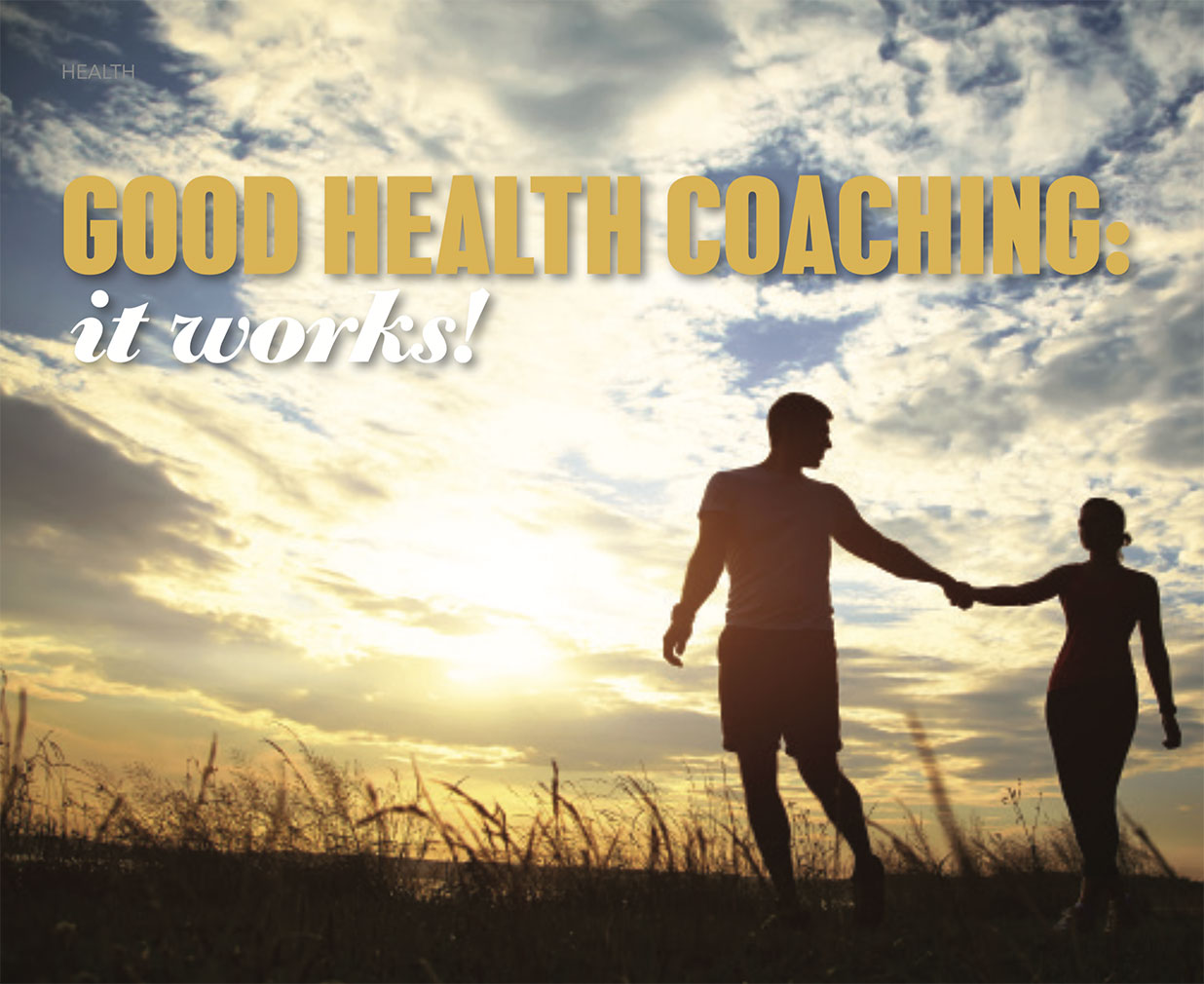 Good Health Coaching