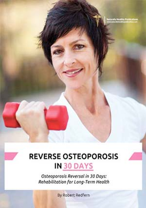 Reverse osteoporosis in 30 days