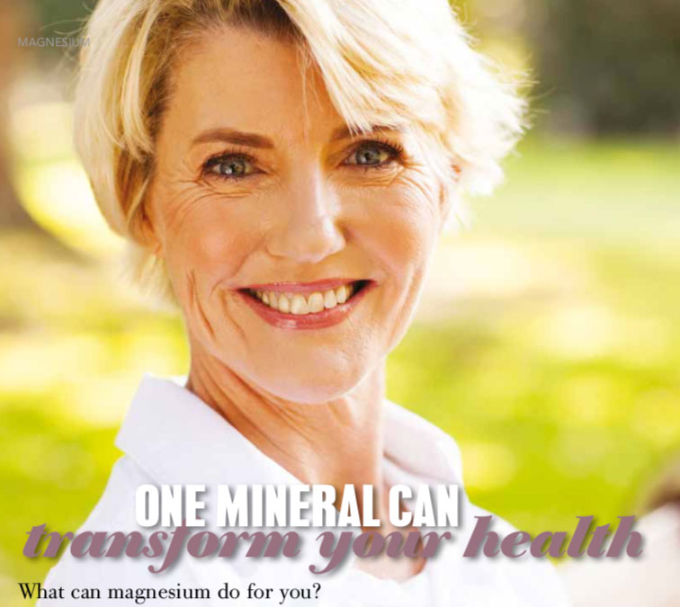 What can magnesium do for you